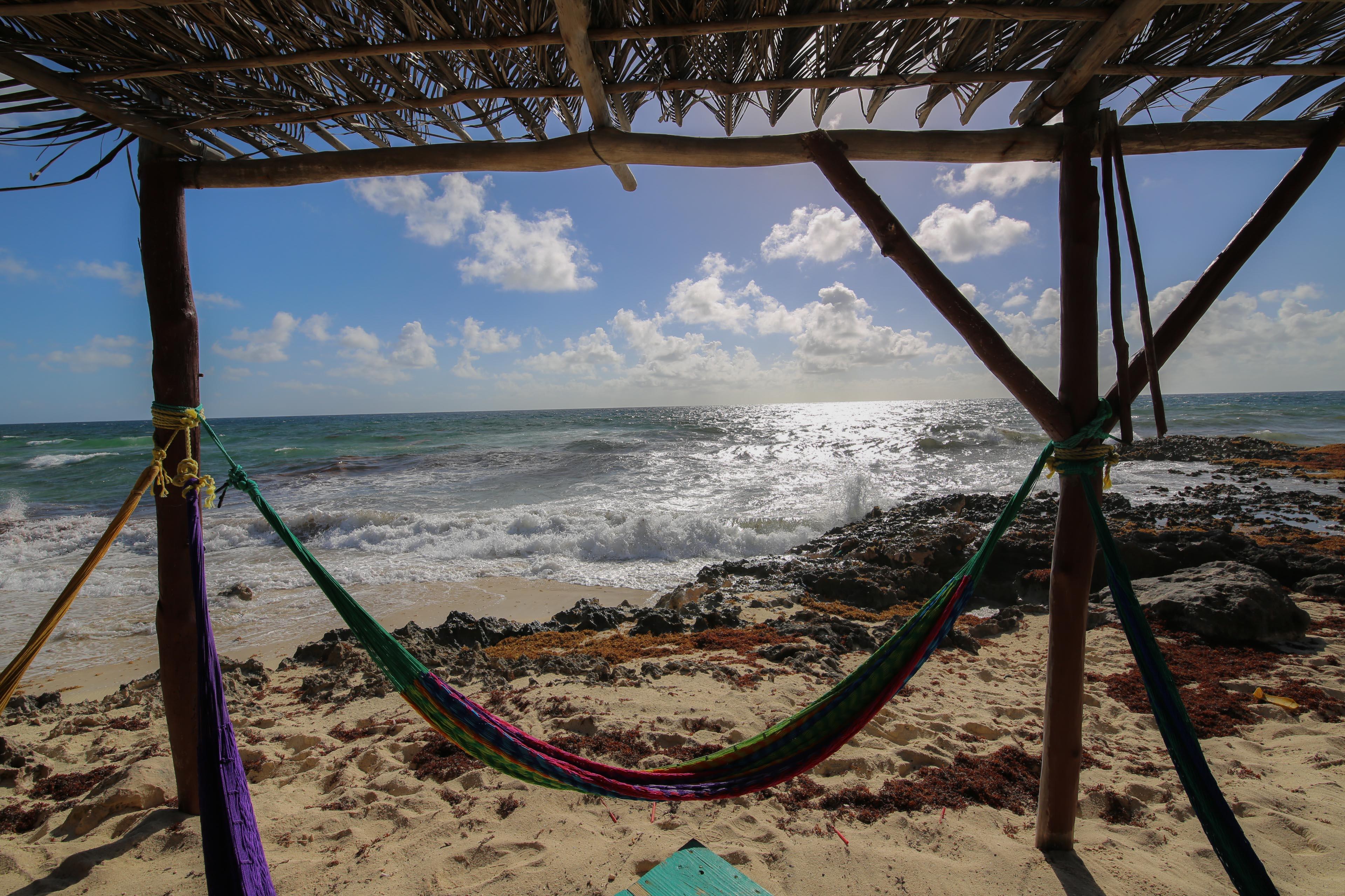 En dag på Cozumel – del två – östkusten