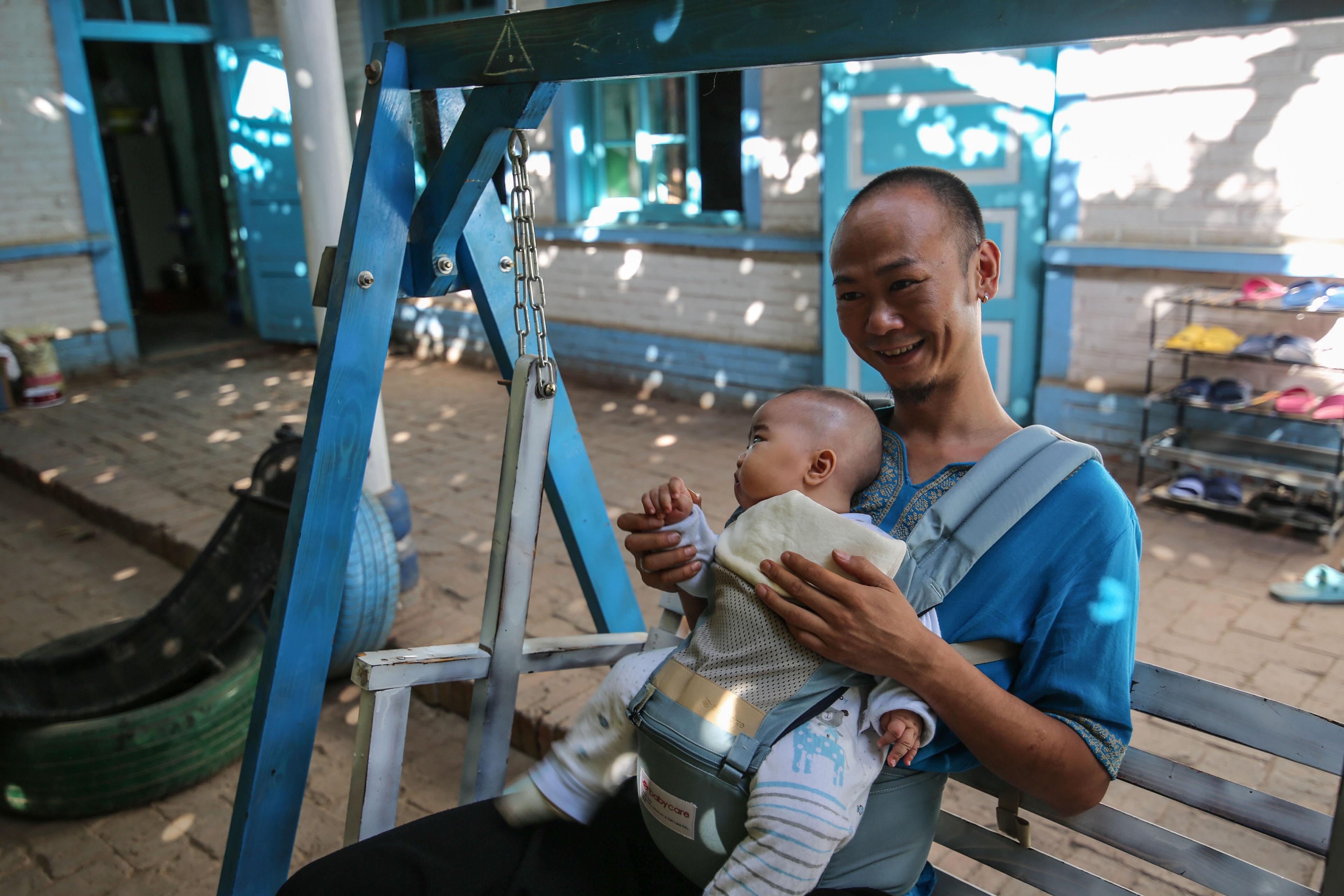 Xinjiang, Kina – när bilderna får tala