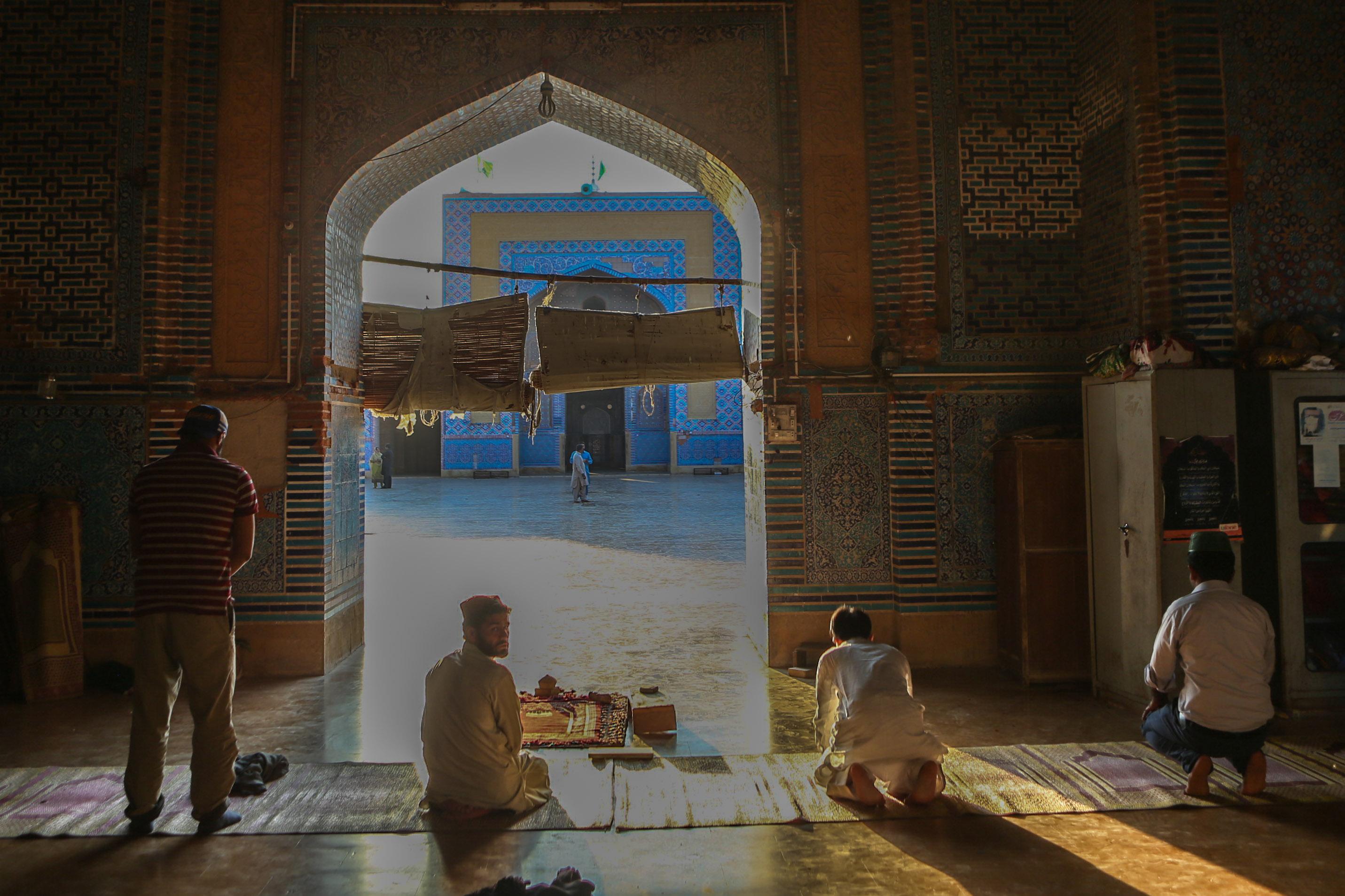 12 foton som får dig vilja besöka Pakistan