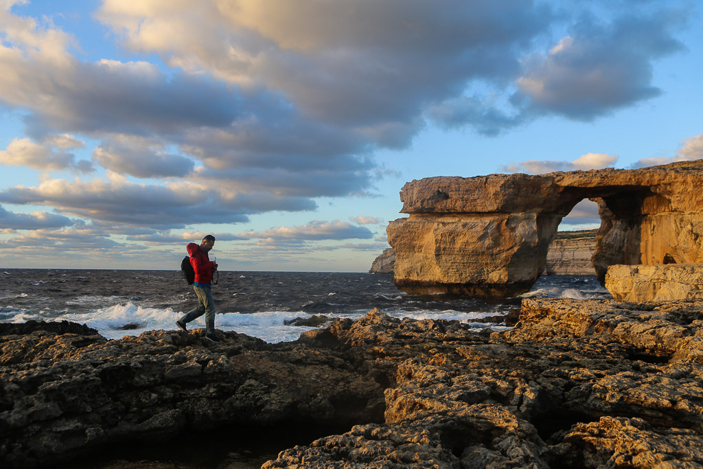 Min bästa bild, Gozo