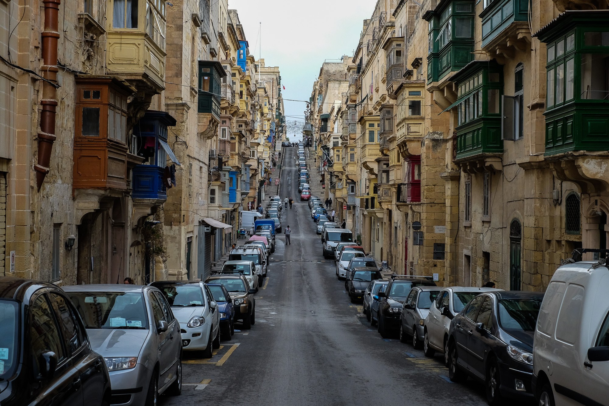 Min bästa bild, Malta