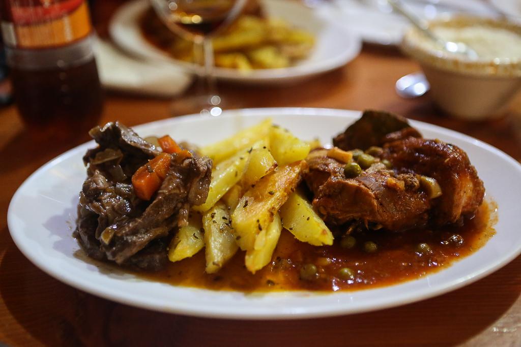 Maltesisk lunch