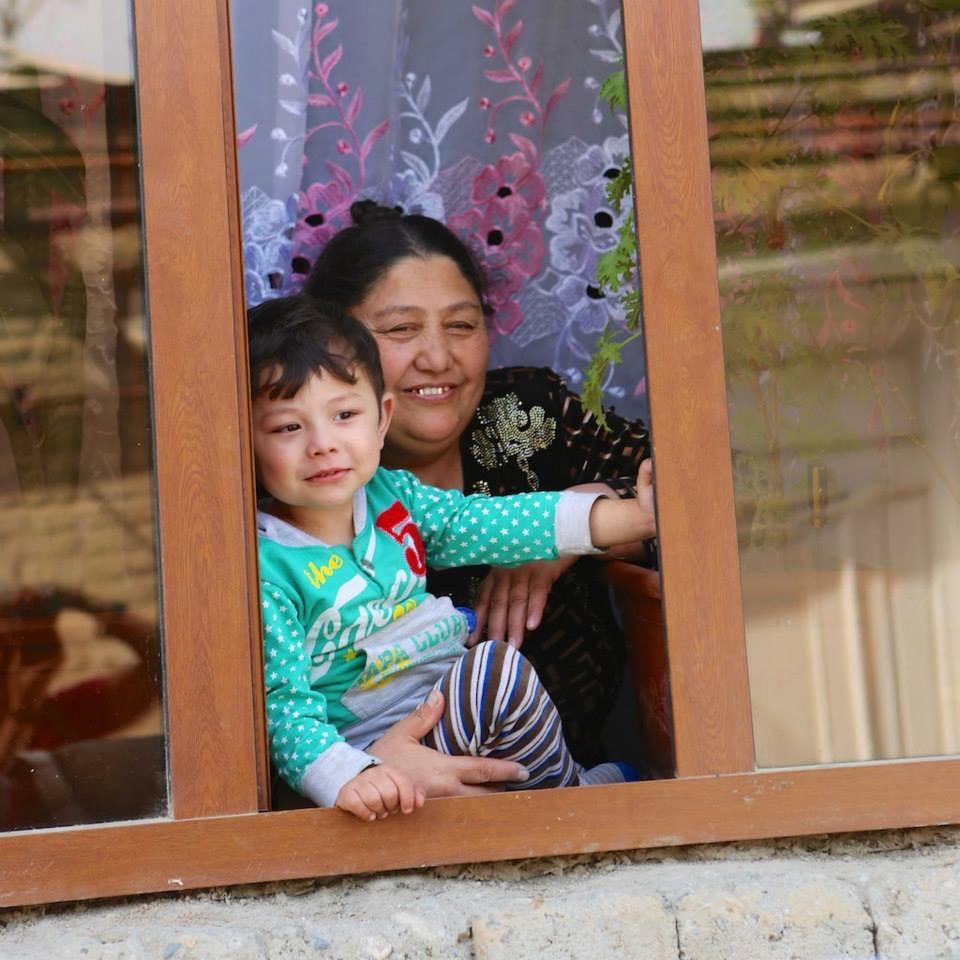 Söndagskrönikan: På resa till terroristens hemland