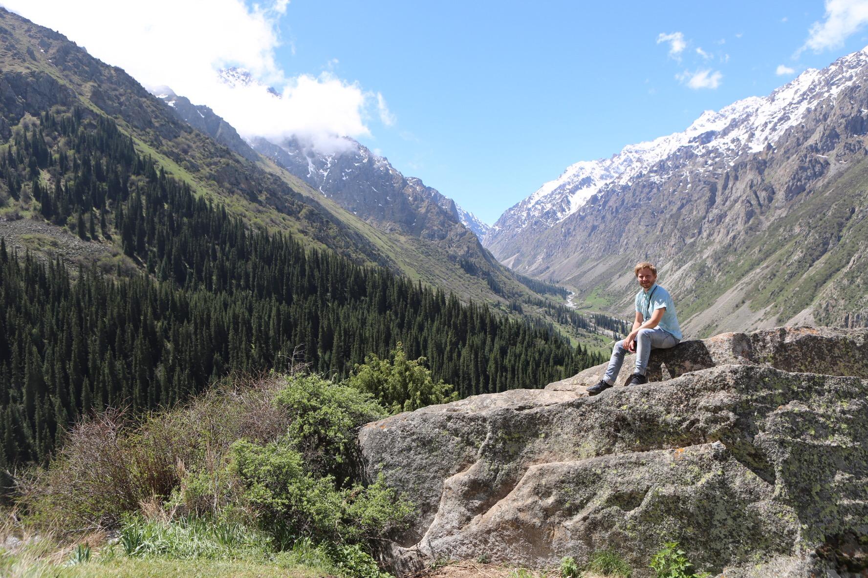 Sven Hedins Centralasien, dag 14, 15 & 16