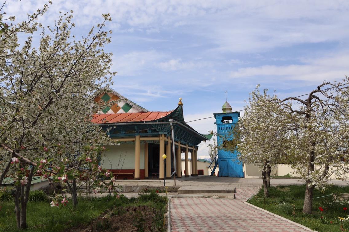 Sven Hedins Centralasien, dag 3