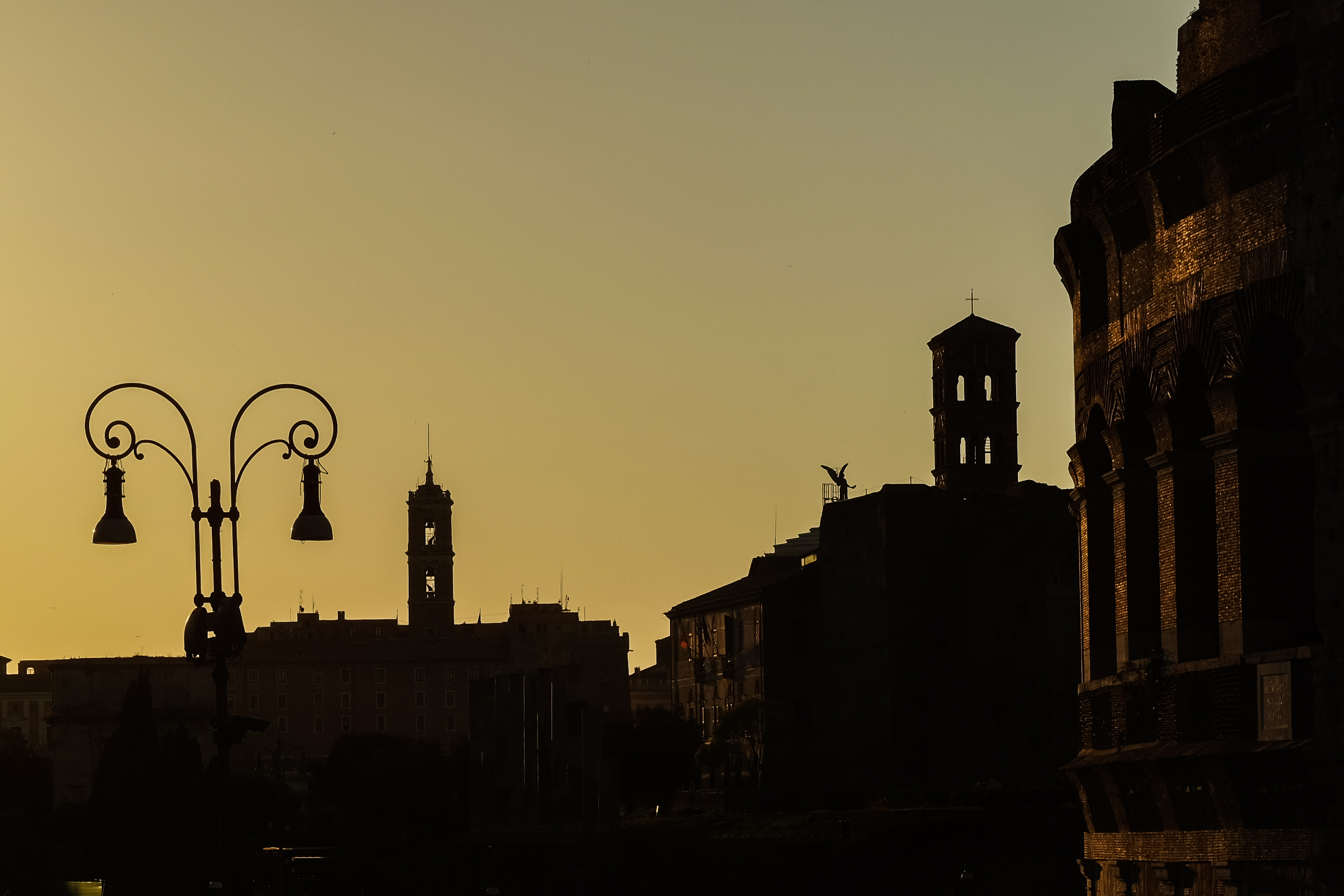 Mina måsten– 5 saker du inte bör missa i Rom