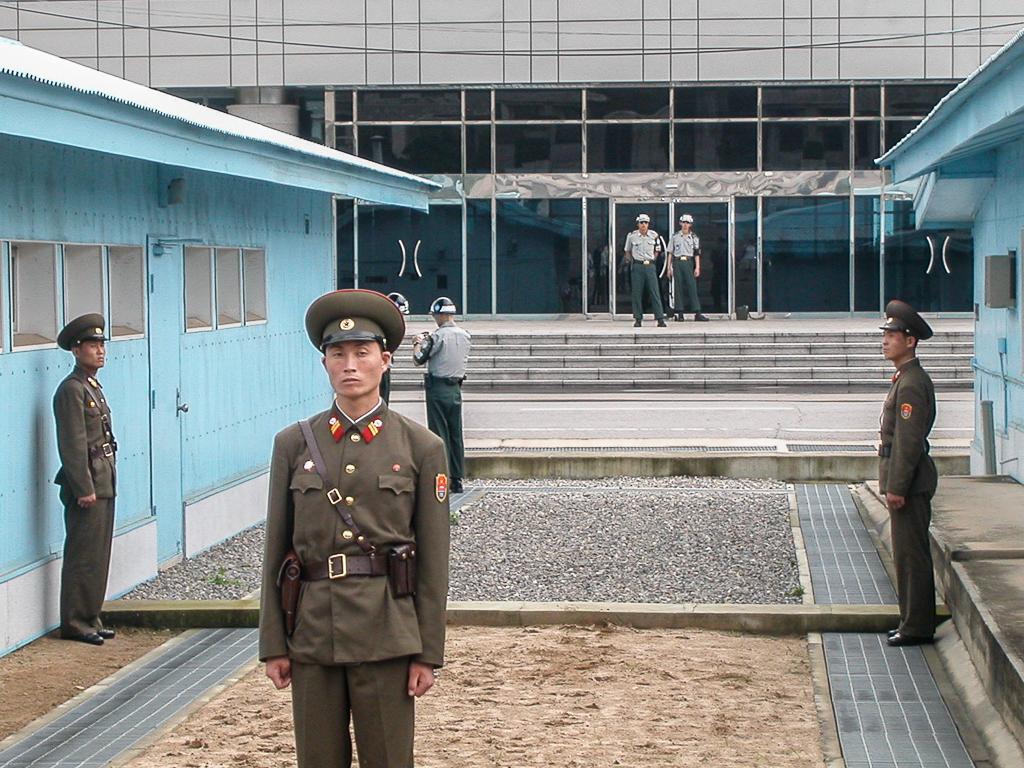 Nordkorea – 10 bilder och berättelser