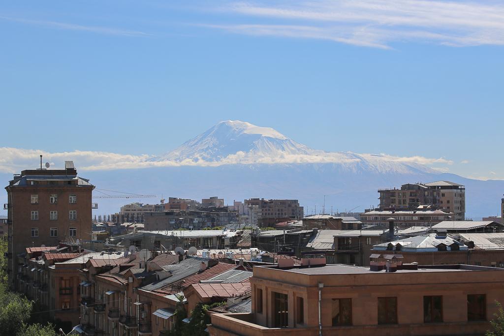 Att se och göra i Jerevan