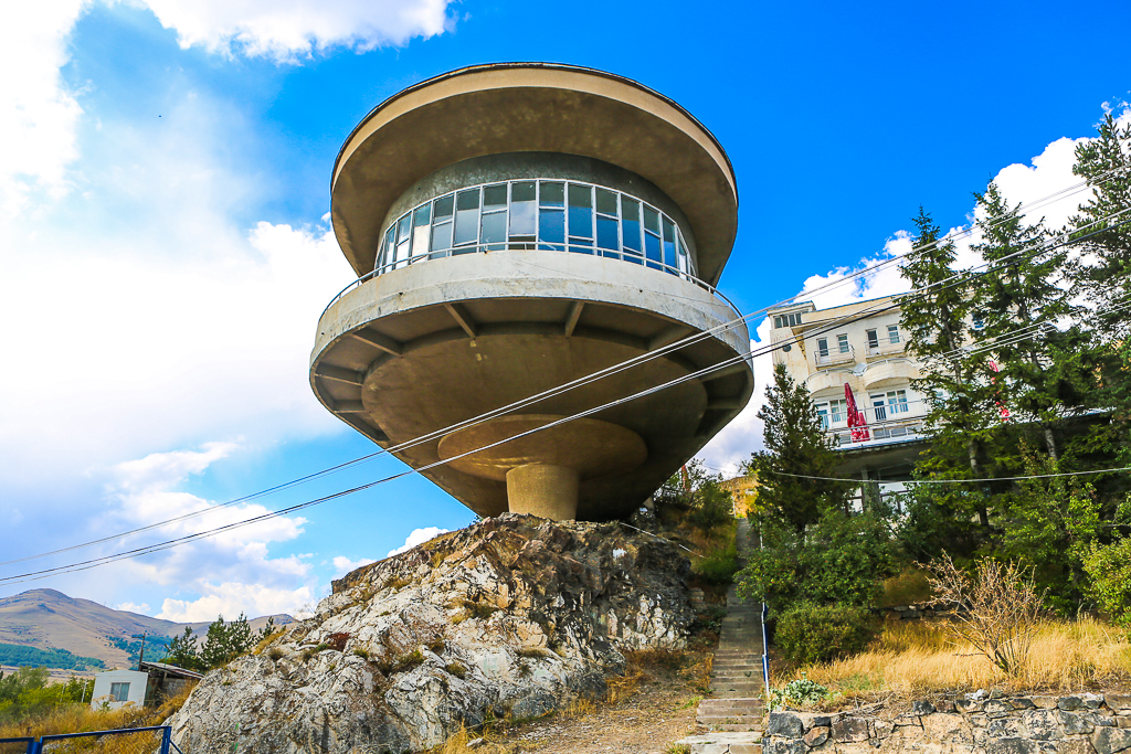 10 bilder och berättelser från Armenien