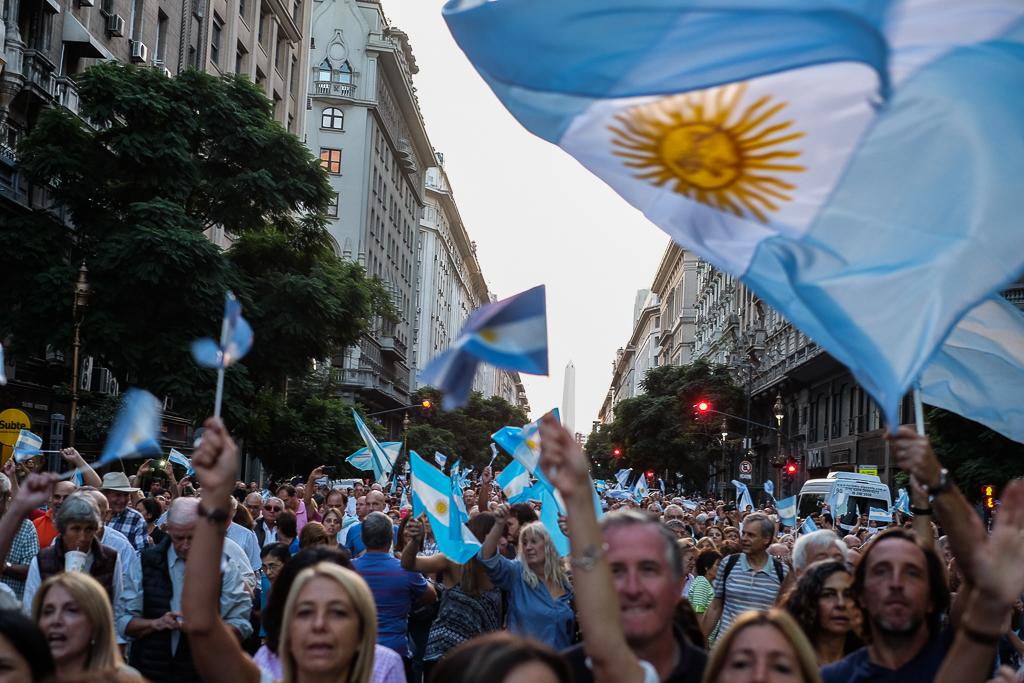 10 bilder och berättelser från Buenos Aires