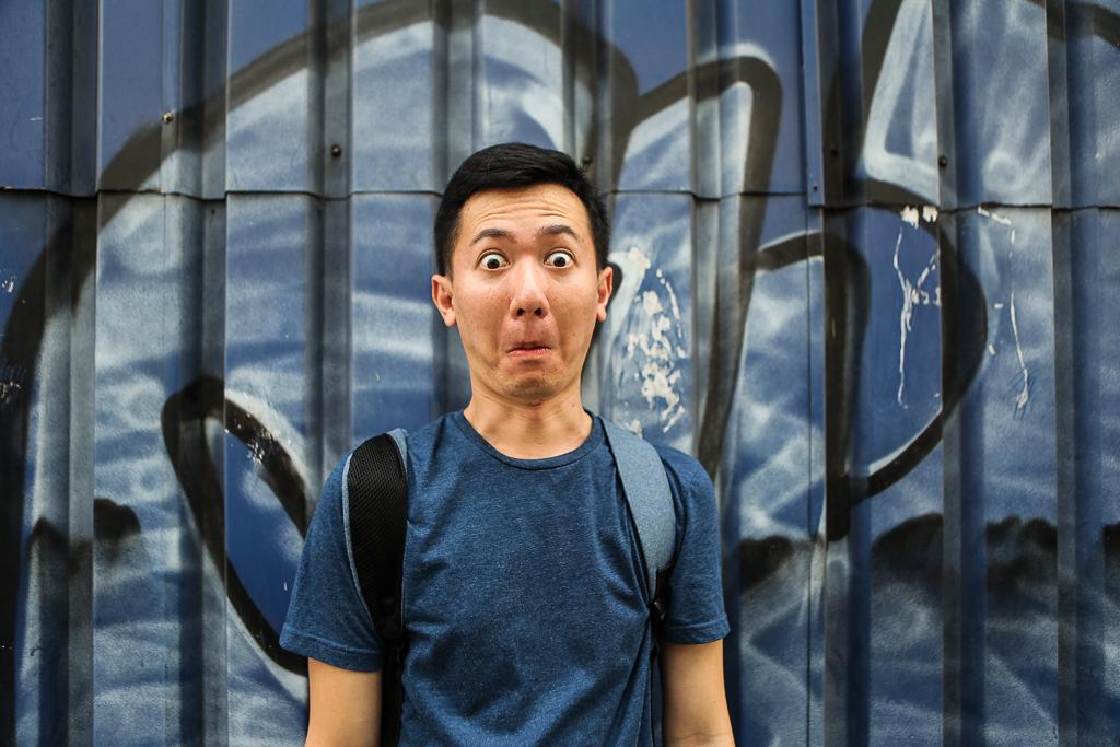 10 berättelser från Malaysia