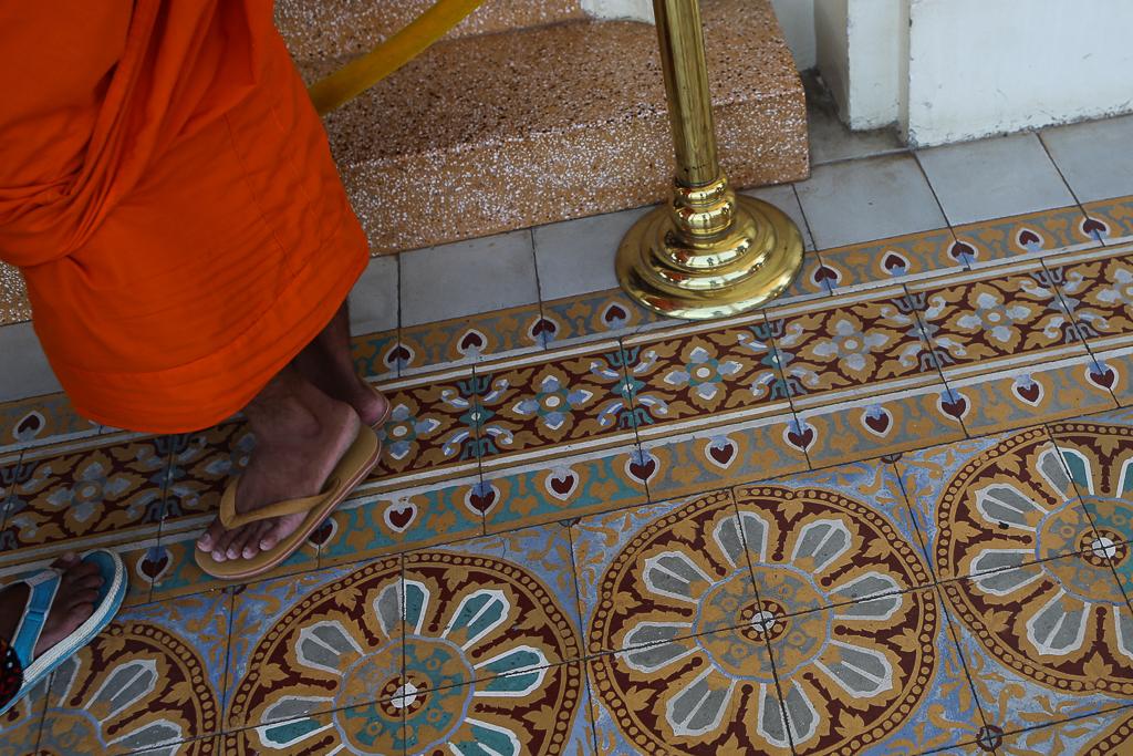 10 bilder och berättelser från Kambodja