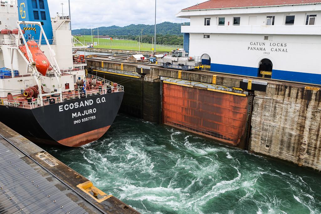 10 bilder och berättelser från Panama