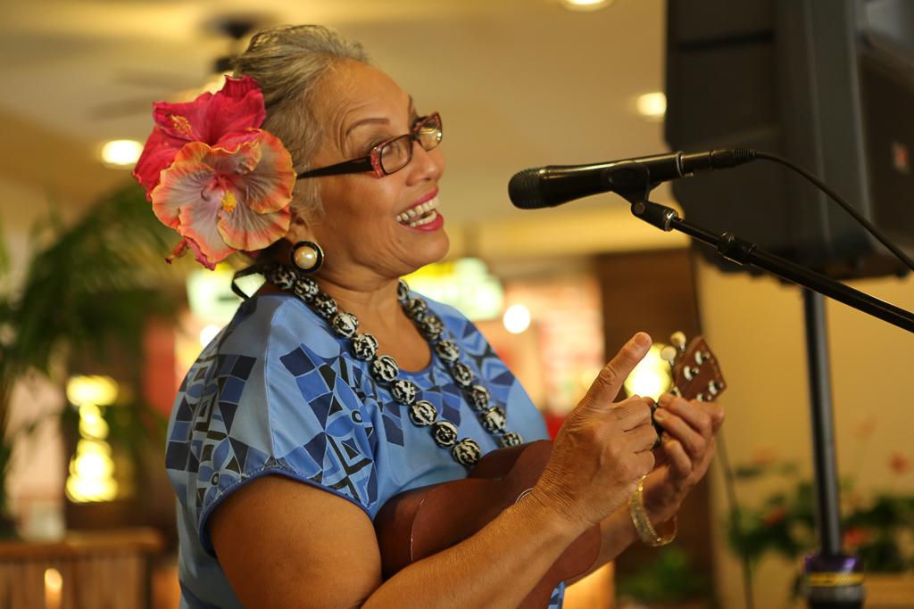 Hawaii – 10 bilder och berättelser
