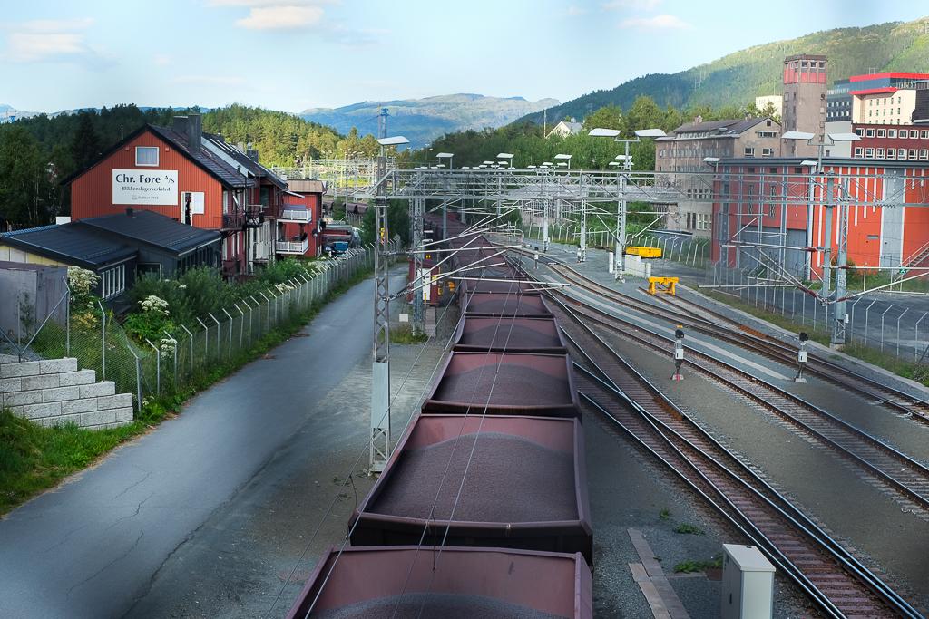 Narvik – 10 bilder och berättelser