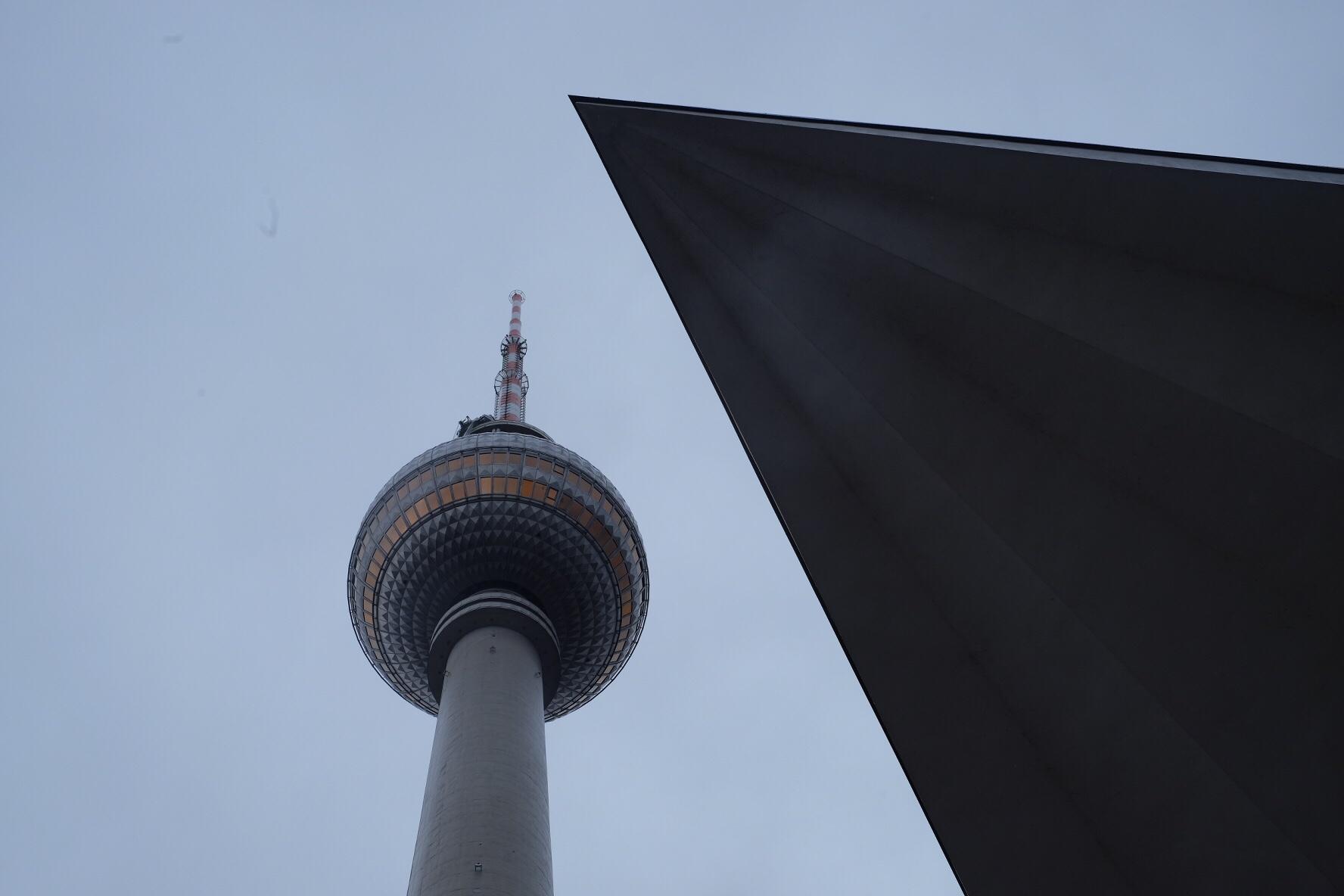 Fiasko Berlin