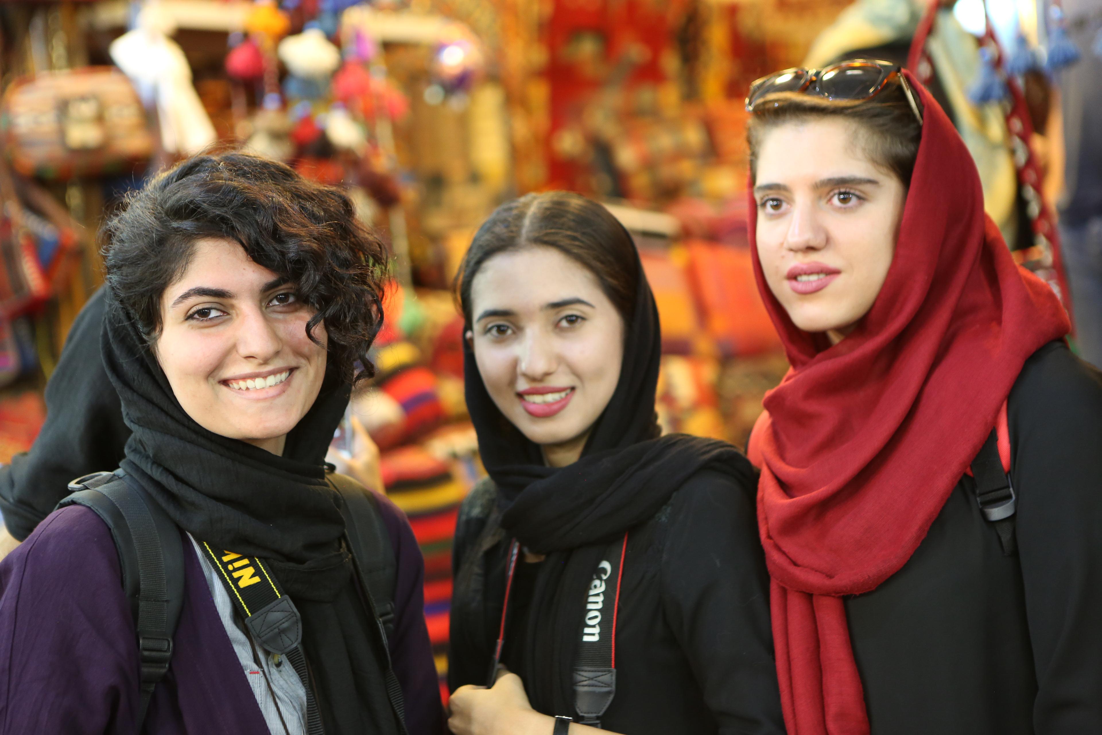 Iran då och nu – föreläsning