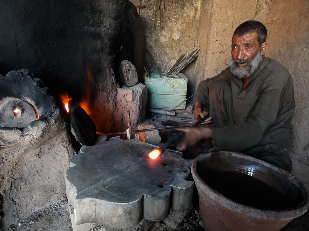 10 bilder från Afghanistan