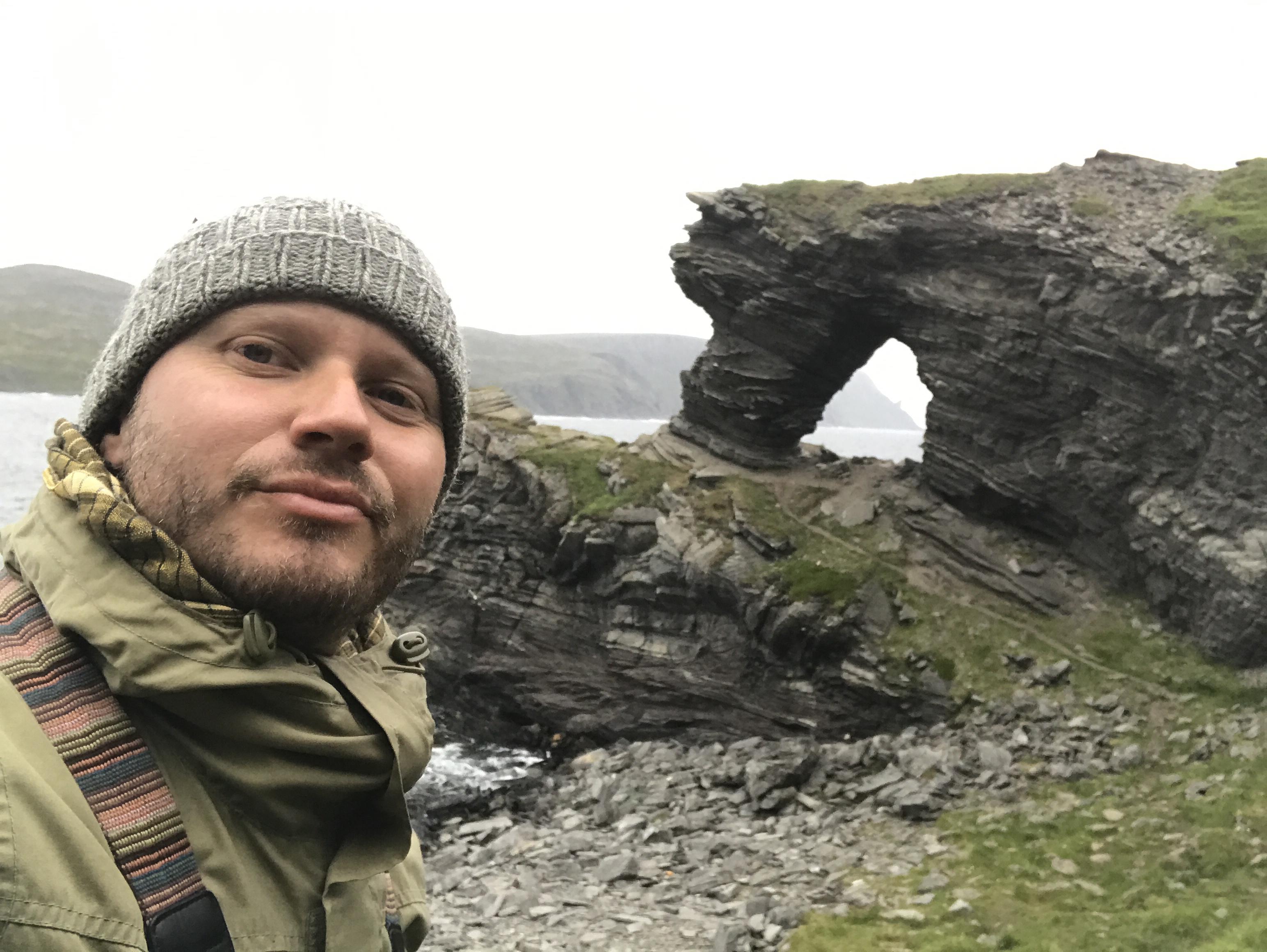 Mot Nordkap