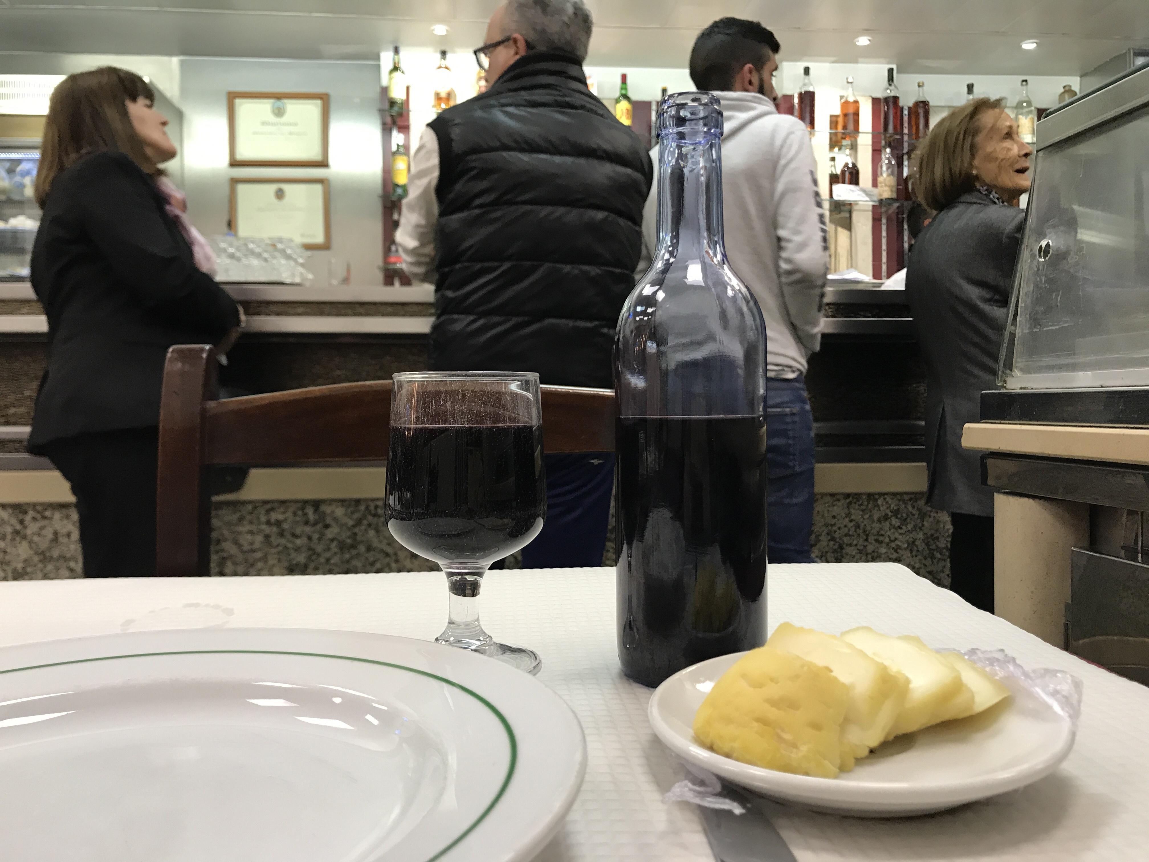 20 timmar i Lissabon
